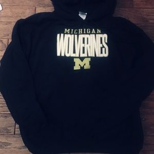 Wolverines Michigan Sweatshirt